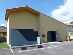 Réseau de chaleur intercommunal d'Arles sur Tech